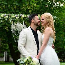 Wedding photographer Aleksandra Bodrova (AleksBodrova). Photo of 10.01.2016