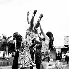 Fotógrafo de casamento Jhonatan Soares (jhonatansoares). Foto de 08.04.2017