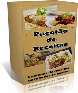 Pacotão De Receitas
