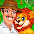 Zoo Rescue: Match 3 & Animals icon