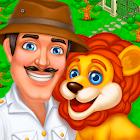 Rescate del Zoo: Match 3 & Animales icon