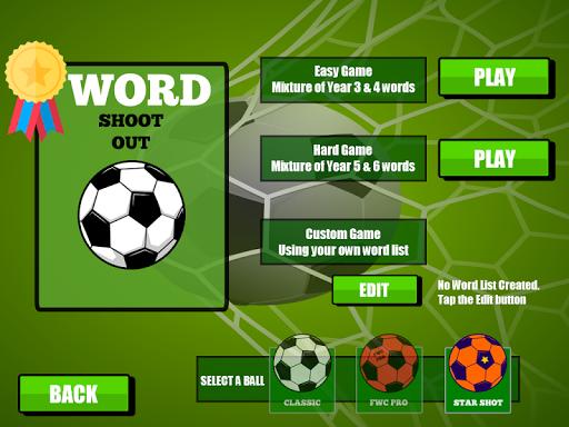 Football Word Cup 1.6 screenshots 7