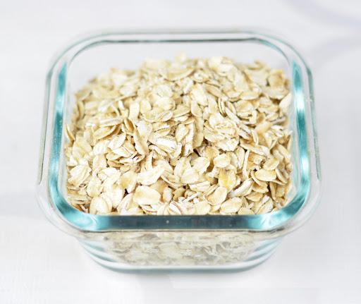 instant quaker oats