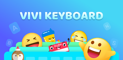 ViVi Emoji Keyboard for PC