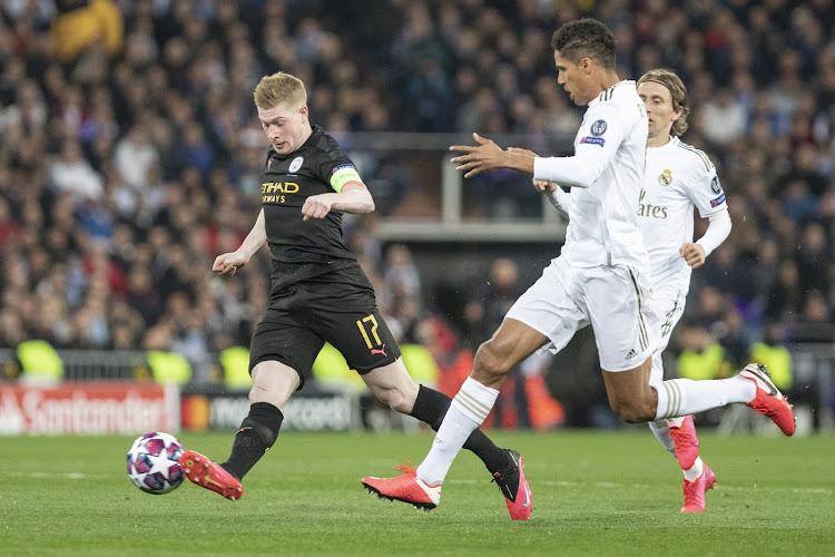 [Football] L'attaquant du Real Madrid Mariano Diaz positif au Covid-19