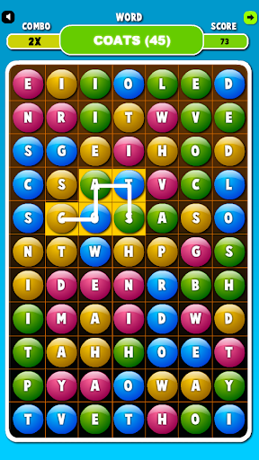 Word Games - Free 4.0 screenshots 5