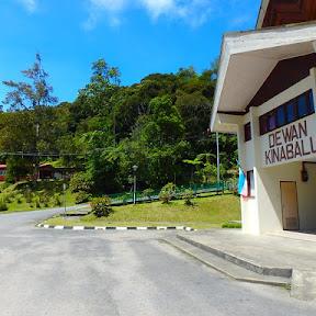 マレーシアの世界遺産、ボルネオ島・コタキナバルにある「キナバル自然公園」で味わう大自然の神秘