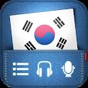 Tiếng Hàn Giao Tiếp - Ngữ Pháp icon
