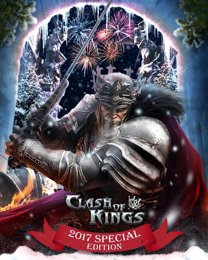 Clash of Kings- screenshot