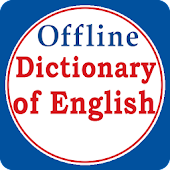 Offline Dictionary of English