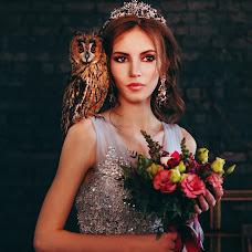 Wedding photographer Kristina Chernilovskaya (esdishechka). Photo of 10.05.2017