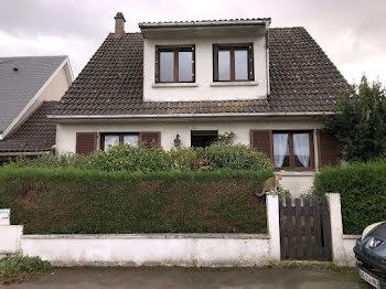 maison à Saint-Pierre-des-Fleurs (27)