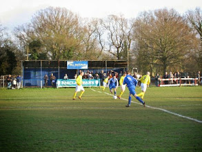 Photo: 21/01/06 v Cammell Laird (FAV4) 1-2 - contributed by Leon Gladwell