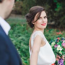 Wedding photographer Ruslan Budim (RusiCat). Photo of 19.11.2015