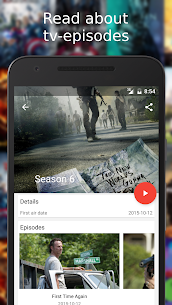 UMAT – Movies & TV App Download For Android 4