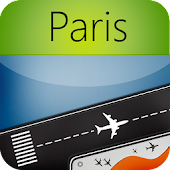 Paris Orly Airport + Radar ORY