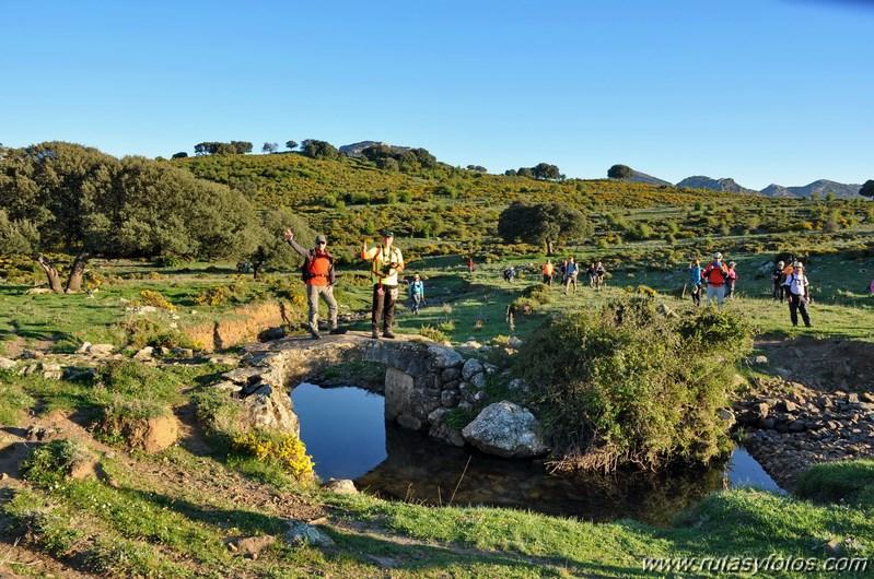 Villaluenga del Rosario - Llanos del Republicano - Torcal de Cancha Bermeja - Cerro Tinajo