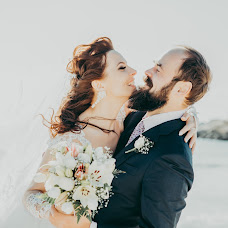 Wedding photographer Ana Adriana (anaadriana). Photo of 24.01.2018