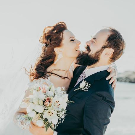 Fotógrafo de bodas Ana Adriana (anaadriana). Foto del 24.01.2018