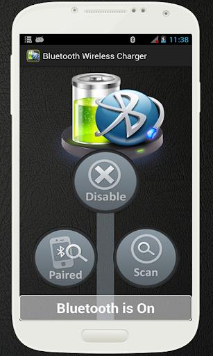 BT Wireless Charger Prank