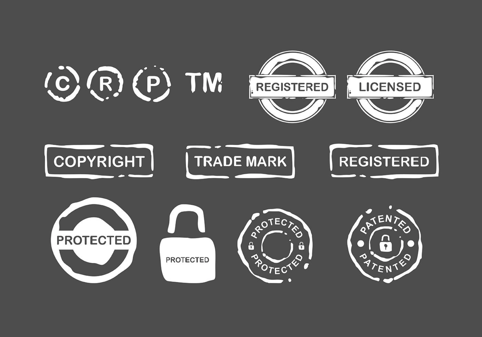 Types of IP - Intellectual Property related costs