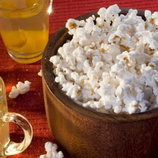 Easy Kettle Corn