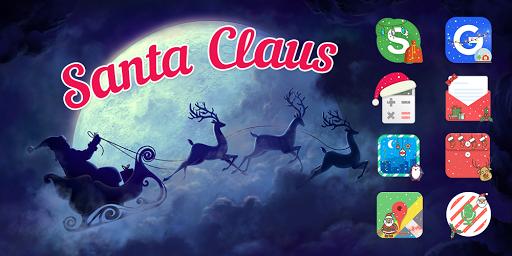 Santa Claus - Solo Theme