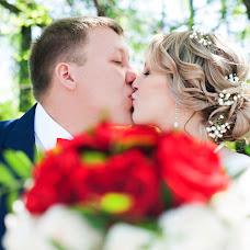 Wedding photographer Yuliya Zamfiresku (zamfiresku). Photo of 05.07.2016