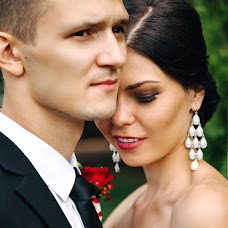 Wedding photographer Kristina Ivanova-Mikhaylina (mkriss). Photo of 24.08.2016
