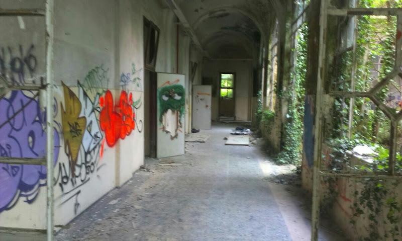 Corridoio della follia  di Abel76