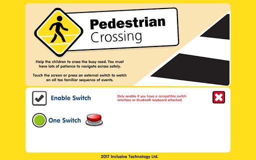 Pedestrian Crossing 1.0.0 screenshots 4