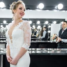 婚礼摄影师Dmitriy Makarchenko(Makarchenko)。11.02.2019的照片