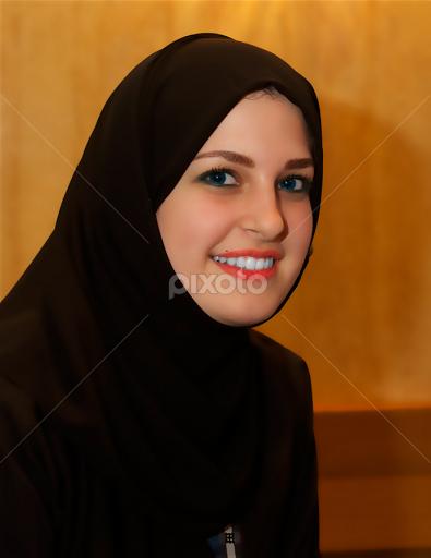 Mature arab women