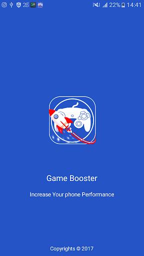 Game Booster 1.1.0 screenshots 1