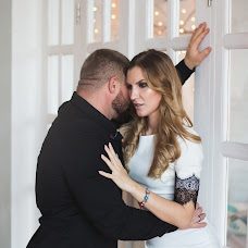 Wedding photographer Viktoriya Shayn (victoriashine). Photo of 13.01.2018
