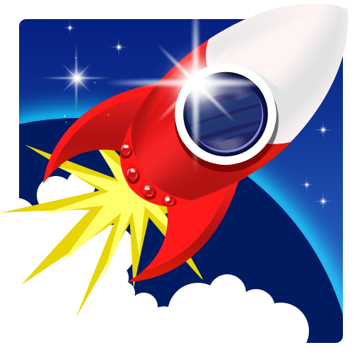 Idle Space Race (game)