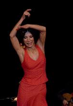 Photo: kursy tańca: flamenco; wykładowca Małgorzata Matuszewska i założyciel Studio i Teatru Tańca NTF
