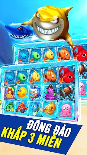 Câu Lạc Bộ Thợ Săn Cá Online screenshot 4