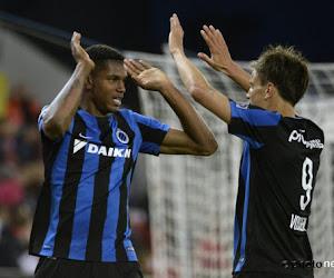 Club Brugge wint galamatch bij Zulte Waregem zonder aandringen