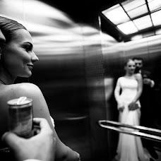 Wedding photographer Kristina Monmoransi (wishfilms). Photo of 08.09.2018