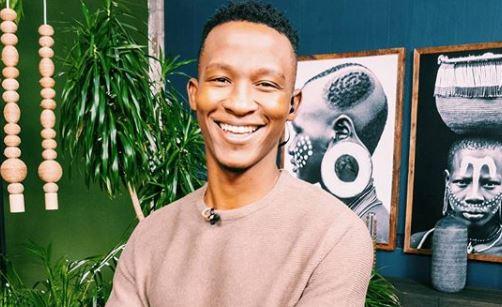 Katlego Maboe pulled from Saftas nomination list