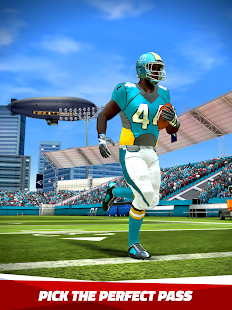 Flick Quarterback 18- screenshot thumbnail