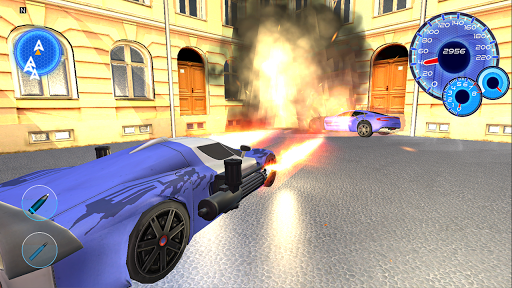 Car Destruction Shooter - Demolition Extreme filehippodl screenshot 14