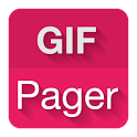 GIF Pager icon