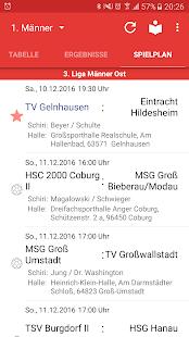 Download TV Gelnhausen Handball For PC Windows and Mac apk screenshot 2