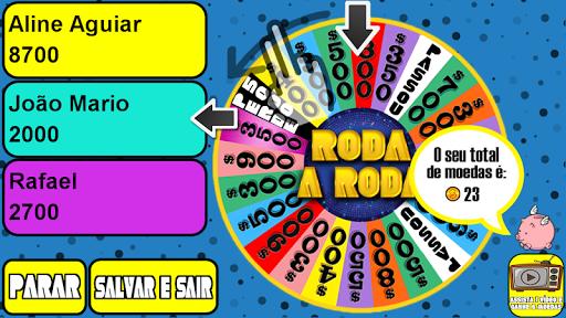 TOP Roda a Roda 2018 1.0.7 screenshots 2