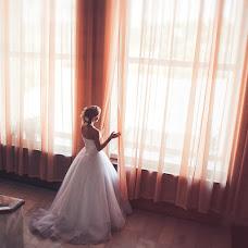 Wedding photographer Olya Permyakova (grafinja). Photo of 29.09.2014