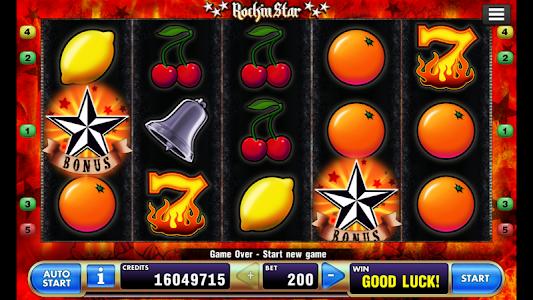 Rockin Star Slot 1.0