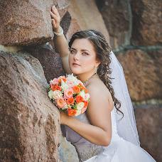 Wedding photographer Denis Voronin (denphoto). Photo of 18.10.2015