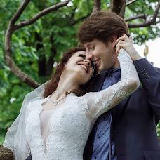 Wedding photographer Kseniya Khasanova (photoksun). Photo of 13.08.2018